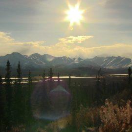 Prodigal Metamorphosis: Returning to Alaska