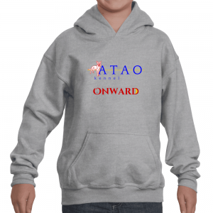 "Youth ""ONWARD"" Hoodie"
