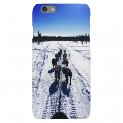 On the Trail Snap Phone Case