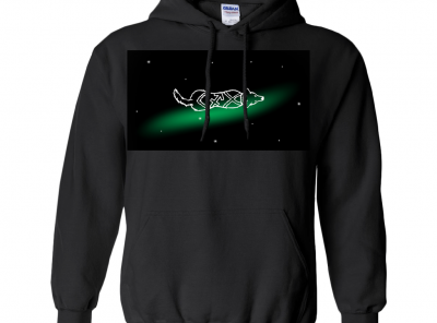 Astrodoggy Hoodies