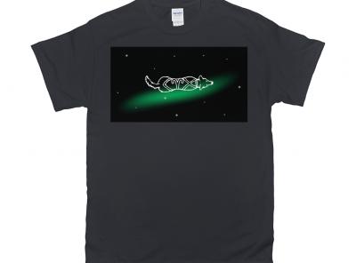 Astrodoggy Tees