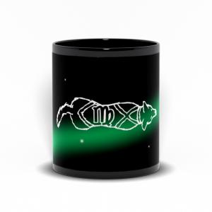 Virgo Astrodoggy Mug