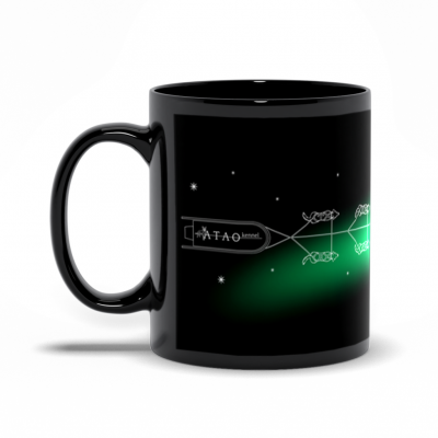 Astrodoggy Team Mug