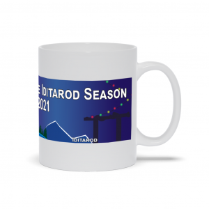 2020-2021 Season Mug