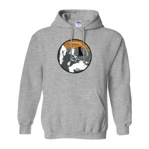 Couch Crew 2020-2021 Season Icon Hoodie