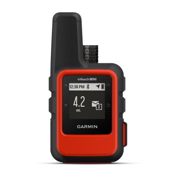 An inreach mini GPS device